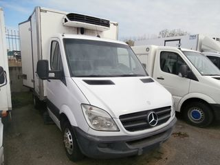 Mercedes-Benz  413 CDI  EURO5 SPRINTER ΨΥΓΕΙΟ