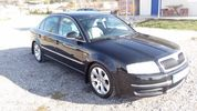 Skoda Superb LAURIN & KLEMENT 1.8 20V TURBO
