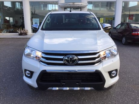 Toyota Hilux SPECIAL EDITION TSS 2018 '18 - € 24.900 EUR
