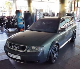 Audi A6 allroad ALLROAD DIESEL AUTOMATIC