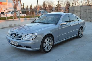 Mercedes-Benz S 320 S320 AMG LOOK