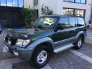 Toyota Land Cruiser 3.4 FULL EXTRA