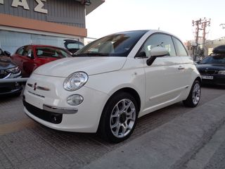 Fiat 500 LOUNGE 1.3 MULTIJET PANORAMA