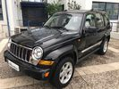 Jeep Cherokee 3.7 LIMITED EDITION AUTO