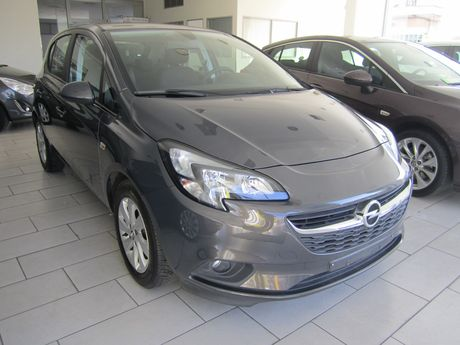 Opel Corsa COLOR EDITION 5D 1.3 DTE 95HP '16 - 12.200 EUR