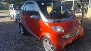 Smart ForTwo  '03 - 2.800 EUR