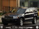 Jeep Grand Cherokee 5.7 HEMI LIMITED Αριστο!