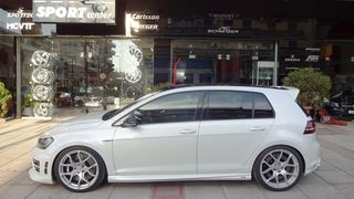 Volkswagen Golf APR GOLF R STAGE 3