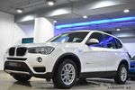 Bmw X3  4X4 AUTO FACELIFT ΠΡΟΣΦΟΡΑ !!