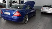 Mercedes-Benz SLK 200 AMG 3,2 v 6 supercharger 425hp '02 - 3.000 EUR