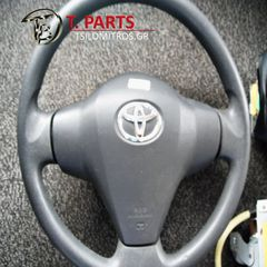 Αερόσακοι-Airbags Toyota-Yaris-(2003-2005) Xp10