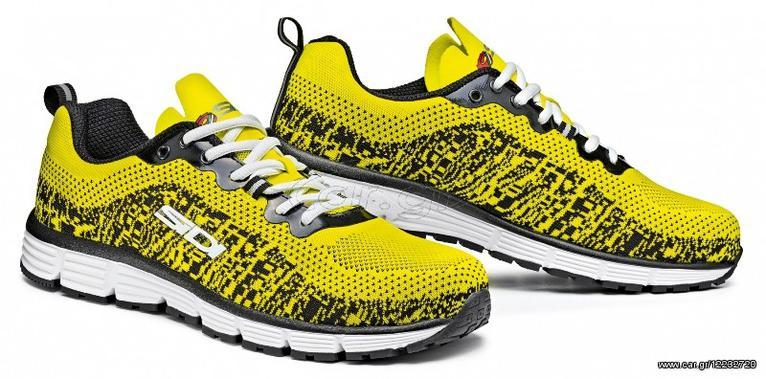 5875b76f3c7 Αθλητικά Παπούτσια SIDI Gossip Κίτρινα ΠΡΟΣΦΟΡΑ - € 49 EUR - Car.gr
