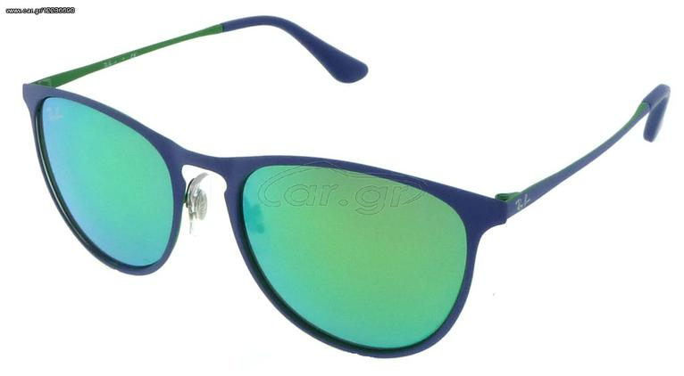 aac5409c565 ΓΥΑΛΙΑ ΗΛΙΟΥ RAY-BAN JUNIOR 9538/S 255/3R 50-17 130 - € 66 - Car.gr
