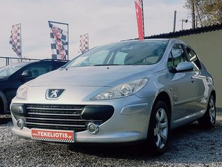 Peugeot 307 DIESEL*NEW MODEL*ΔΩΡΟ ΤΚ 2019*