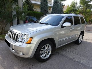 Jeep Grand Cherokee OVERLAND 3.0CRD.