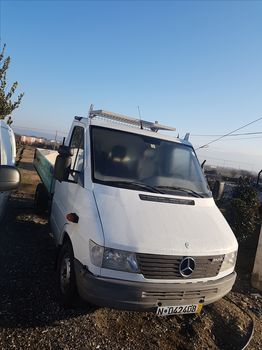 Mercedes-Benz  312 sprinter '98 - € 5.900 EUR (Συζητήσιμη)
