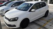 Volkswagen Polo 1.0 75PS CONCEPTLINE 5D