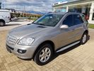 Mercedes-Benz ML 320 4matic Off-Road Pack