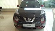 Nissan Juke ACENTA EXT RED ΠΡΟΣΦΟΡΑ!!
