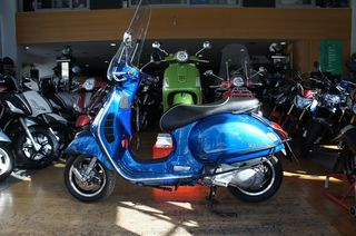 Vespa GTS 300 SUPER 300 ABS