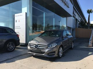 Mercedes-Benz B 180 D URBAN AUTO 109HP