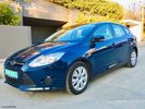 Ford Focus TDI TREND ECONETIC ΕΛΛΗΝΙΚΟ