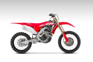 Honda CRF 250R MY20
