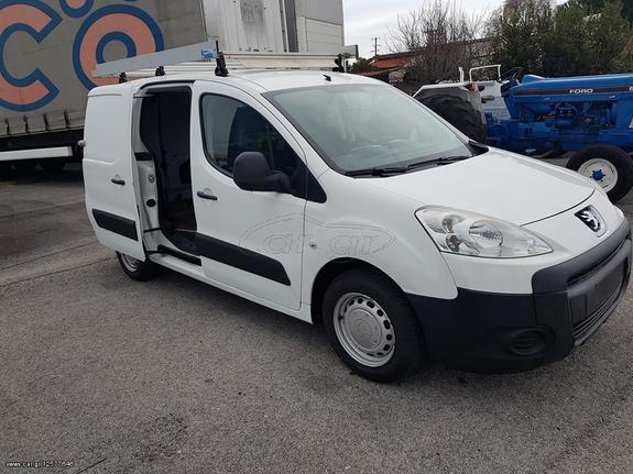 95f0b53be71 Peugeot Partner 1.6 HDI DIESEL EURO 5 '11 - € 7.100 EUR - Car.gr
