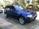 Bmw X3 2.5SI AUTOMATIC FACELIFT AUTOK