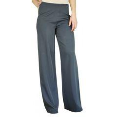 4f8d8061d7b6 Γυναικεία Παντελόνα Γκρι