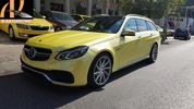 Mercedes-Benz  LOOK E63 AMG