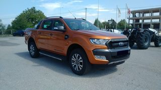 Ford Ranger 3.2 WILDTRAK A/T ΔΙΑΘΕΣΙΜΟ
