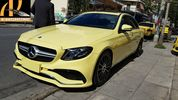 Mercedes-Benz E 220 CDI LOOK E63AMG