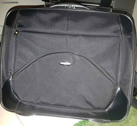 cabb357d4c Samsonite VizAir Laptop Bag - € 60 EUR - Car.gr