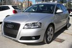 Audi A3 AMBITION-FACELIFT