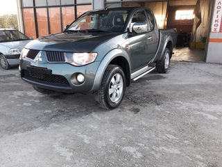 Mitsubishi L200 SAFARI INTENSE FULL 4X4