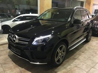 Mercedes-Benz GLE 250 AMG SPORT PACKET