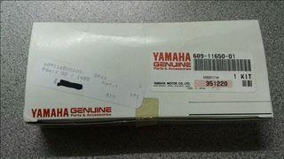 688-43883-00 Yamaha O-RING