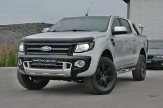 Ford Ranger 2.2 LIMITED AUTO 38.000klm