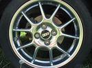 BBS RK 7X16 4X114 ET42 POLISHED