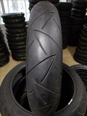 1 TMX CONTINENTAL CONTI ROAD ATTACK 2 120/70/17 *BEST CHOICE TYRES*