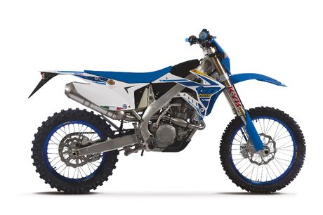 TM  ENDURO 300 Fi es NEW 2018 '18 - € 9.890 EUR
