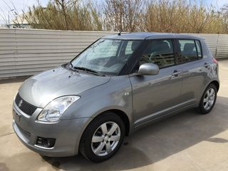 Suzuki Swift 1.3 GLX 5D FACELIFT
