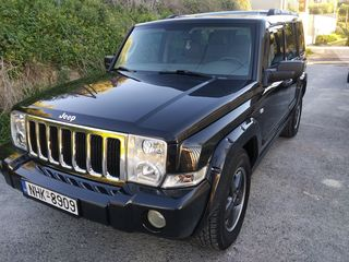Jeep Commander Commanter Diesel