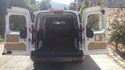 Ford  TRANSIT CONNECT 1.5 '16 - € 15.000 EUR
