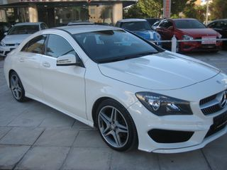 Mercedes-Benz CLA 180 AMG LOOK 45