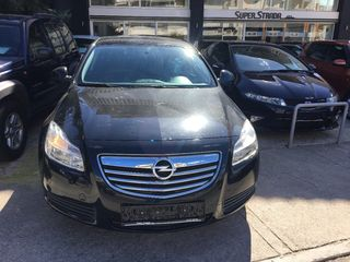Opel Insignia 1.4 TURBO 140HP ΕΥΚΑΙΡΙΑ