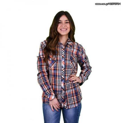 Γυναικείο Πουκάμισο Καρό - Noobass - € 12 EUR - Car.gr 530ba986c23