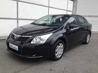 Toyota Avensis 1.6 SDN 6MT CLASSIC