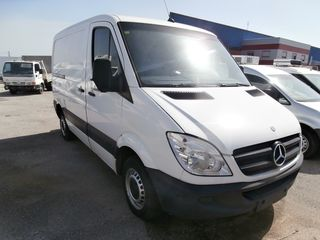 Mercedes-Benz  318 CDI SPRINTER ΨΥΓΕΙΟ